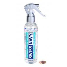 Антибактериальное средство для очищения секс-игрушек Swiss Navy