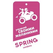 Ароматизатор воздуха Spring Cola (управляй)