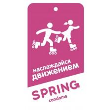 Ароматизатор воздуха Spring Parfum (наслаждайся)