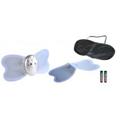 Бабочка для электростимуляции эрогенных зон Shock Therapy Butterfly Stim