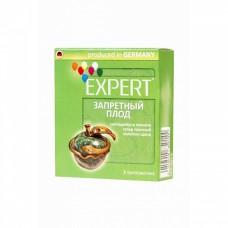 """Микс презервативов EXPERT """"Запретный плод"""" (3 шт.)"""