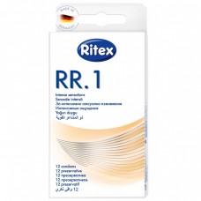 Классические презервативы Ritex PR.1 (12 шт)