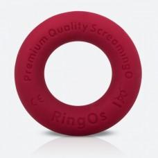Мягкое эрекционное кольцо RingO Ritz