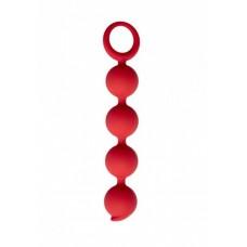 Анальные шарики с кольцом APPULSE