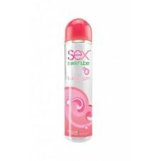 Вкусовой лубрикант Sex Sweet Lube Bubble Gum с ароматом жвачки (234 мл)