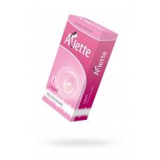 Презервативы Arlette Light ультратонкие № 12 (12 шт)