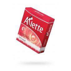 Презервативы Arlette Strong ультрапрочные № 3 (3 шт)