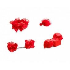 Игривый подарочный набор для соблазнения Happily Ever After Red Label