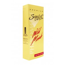 "Духи женские ""Wild Musk"" Premium аромат Tom Ford Black Orchid №15 (10 мл)"