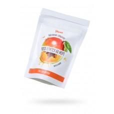 Соль для ванны «Когда хочется на море» с ароматом манго и папайи (100 г)
