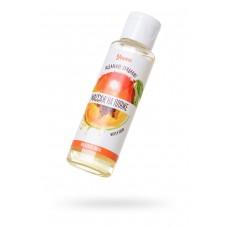 Масло для массажа «Массаж на пляже» с ароматом манго и папайи (50 мл)