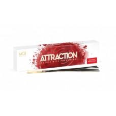 Ароматические палочки с феромонами Mai Attraction (красные фрукты) (20 шт)