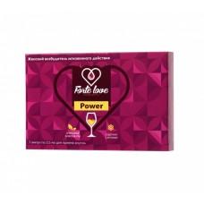 Капли для женщин Forte Love Power (7 ампул по 2,5 мл)