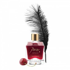 Съедобная краска для тела со вкусом вишни Bijoux Indiscrets Poeme (50 г)