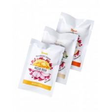 Набор плиток для массажа Роматическое свидание Yovee (3 аромата по 10 гр.)