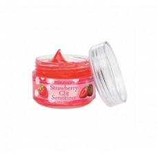 Гель для стимуляции клитора Passion Strawberry Clit Sensitizer (42,5 г)