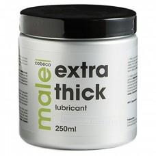 Густая силиконовая смазка Extra Thick (250 мл)