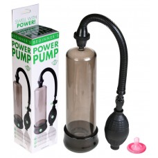 Вакуумная помпа для мужчин Power Pump