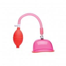 Вагинальная помпа с большой чашей Vaginal Pump with 5'' Large Cup