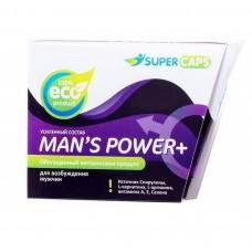 Возбуждающая капсула для мужчин Man's Power+ (1 капсула)