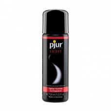Легкий силиконовый лубрикант Pjur Light (30 мл)