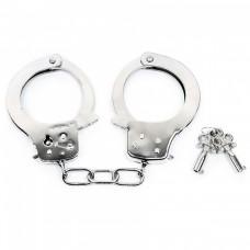 Универсальные наручники с ключиками