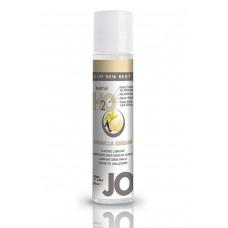Вкусовой лубрикант на водной основе Flavored Vanilla Cream (ваниль) 30 мл