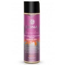 Гель для бритья Dona Shave Gel Sassy Aroma Tropical Tease