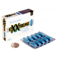 Капсулы для увеличения потенции EXXTREME POWER CAPS (10 кап.)
