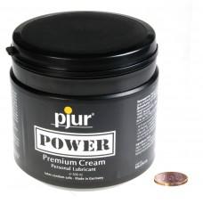 Лубрикант для фистинга на водно-силиконовой основе Pjur Power (500 мл)