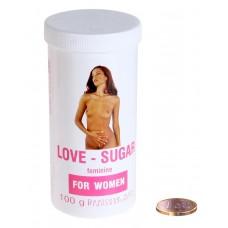 Любовный сахар для женщин LOVE SUGAR