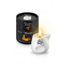 Массажная свеча с ароматом мультифрукт Bougie Massage Candle (80 мл)