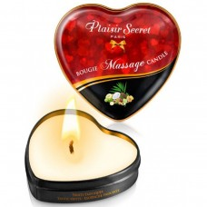 Массажная свеча с ароматом тропических фруктов Bougie Massage Candle (35 мл)