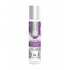 Массажный гель-лубрикант на силиконовой основе All-in-Оne Lavender с ароматом лаванды (30 мл)