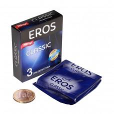 Презервативы EROS CLASSIC (3 шт)