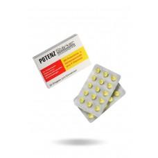 Potenz Starker Таблетки для потенции