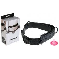Ремень на пояс для фиксации рук Restraint Belt SM/MD