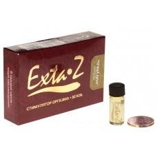 """Стимулятор оргазма """"Exta-Z"""" 1,5 мл (без запаха)"""