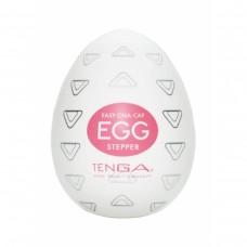 Супер эластичный мастурбатор в виде яйца Stepper