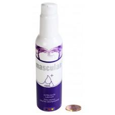 Увлажняющий интимный гель Masculan (ультра скольжение)
